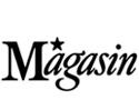 Magasin logo