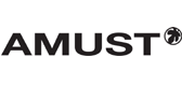 Amust logo